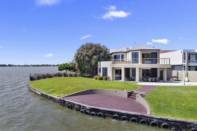 Picture of 42 Cypress Drive, MULWALA NSW 2647