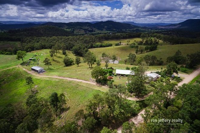 Picture of 677 Lowe Road, BOLLIER QLD 4570