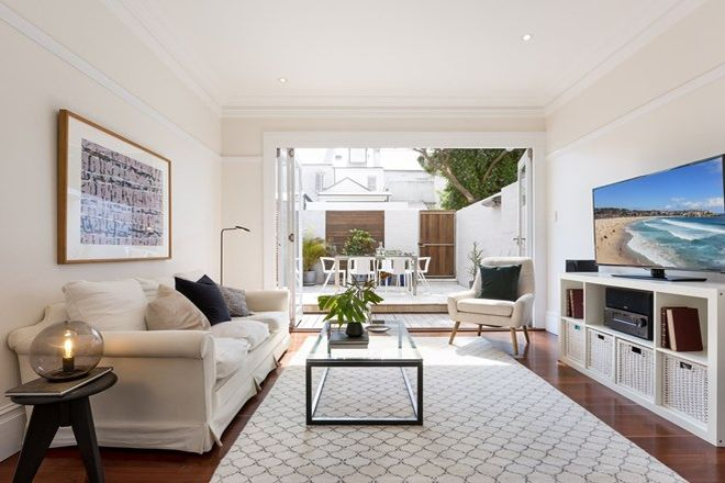 Picture of 12 Hopetoun Street, PADDINGTON NSW 2021