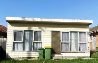 Picture of 3/1 Argyle Street, West Footscray VIC 3012