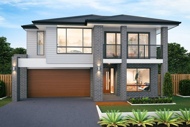Picture of Lot 5 The Vale On Virginia, HAMLYN TERRACE NSW 2259