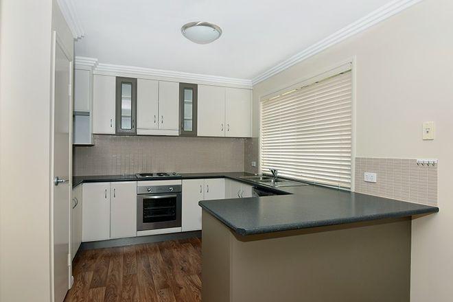 Picture of 1/11 Albert Street, NEWTOWN QLD 4350