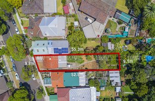 Picture of 52 Hawthorne Parade, Haberfield NSW 2045