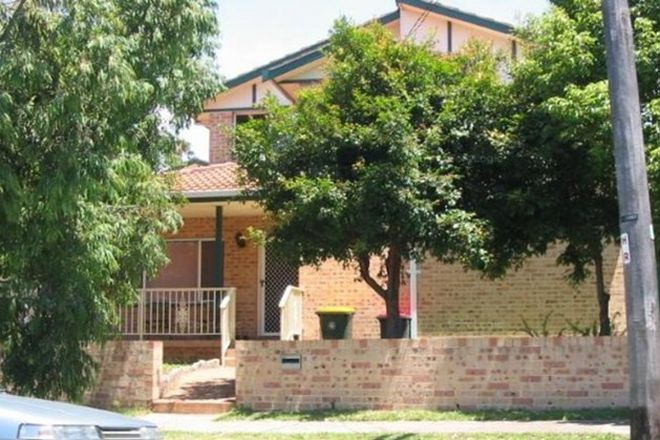 Picture of 3/5-7 Nelson Road, EARLWOOD NSW 2206