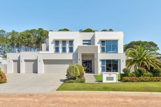 Picture of 2252 Banksia Lakes Drive, SANCTUARY COVE QLD 4212