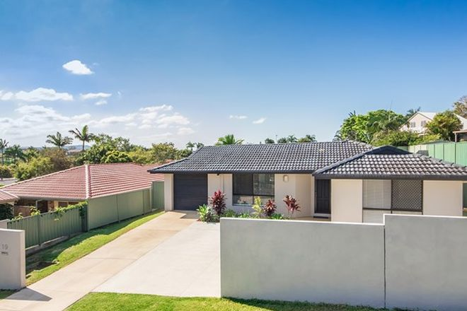 Picture of 19 Petherbridge Avenue, MERRIMAC QLD 4226