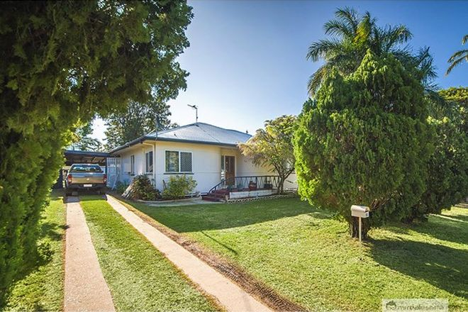 Picture of 31 Bracher Street, WANDAL QLD 4700