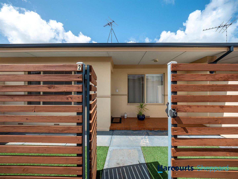 2 bedrooms Apartment / Unit / Flat in 2/7 Yorkshire Street GRANGE SA, 5022
