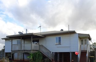 Picture of 92 LYNWOOD ROAD, North Isis QLD 4660