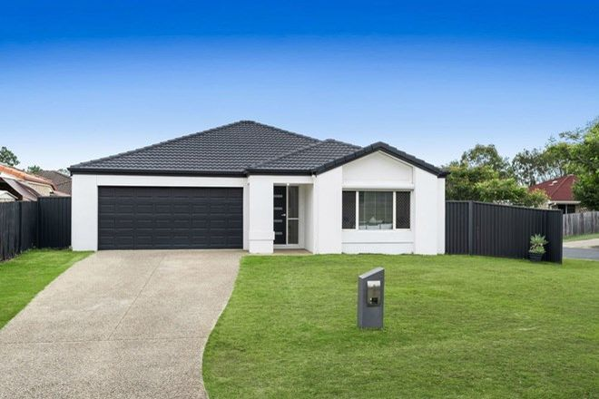 Picture of 3 Virginia Place, WYNNUM WEST QLD 4178