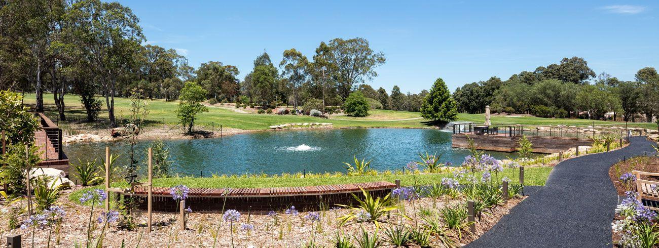 Fairway Drive, Kellyville NSW 2155, Image 2