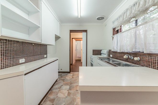 Picture of 1/136 Retreat Road, SPRING GULLY VIC 3550