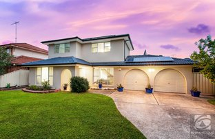 Picture of 96 Pye Road, Quakers Hill NSW 2763