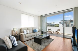 401/2-8 Burleigh Street, Lindfield NSW 2070