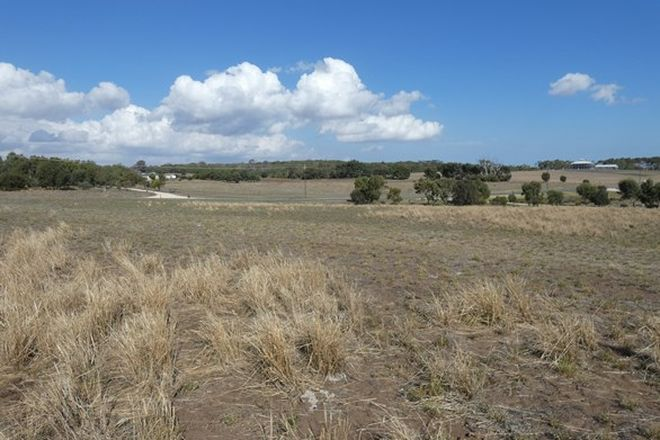 Picture of Lot 54 Dehy Road, MENINGIE SA 5264