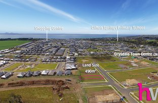 Picture of 58 Kelpie Boulevard (Lot 930), Curlewis VIC 3222