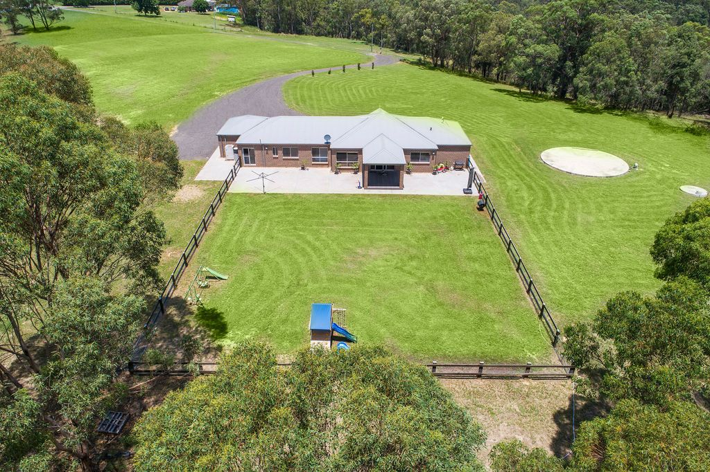 85 Jacks Lane, Maroota NSW 2756, Image 0
