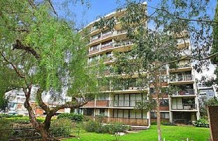Picture of 36/2-8 Park Avenue, Burwood NSW 2134