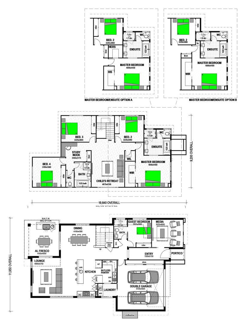 Lot 13 Legacy Rise Estate, Sunnybank QLD 4109, Image 1