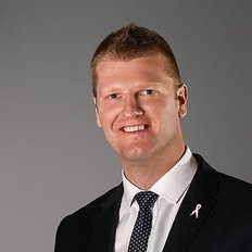 Mark Nunn, Sales representative
