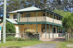 Picture of 720 Woollamia Road, Woollamia NSW 2540