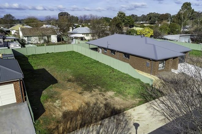 Picture of Lot 3/14 Lovick Avenue, Mansfield, Vic, 3722, MANSFIELD VIC 3722