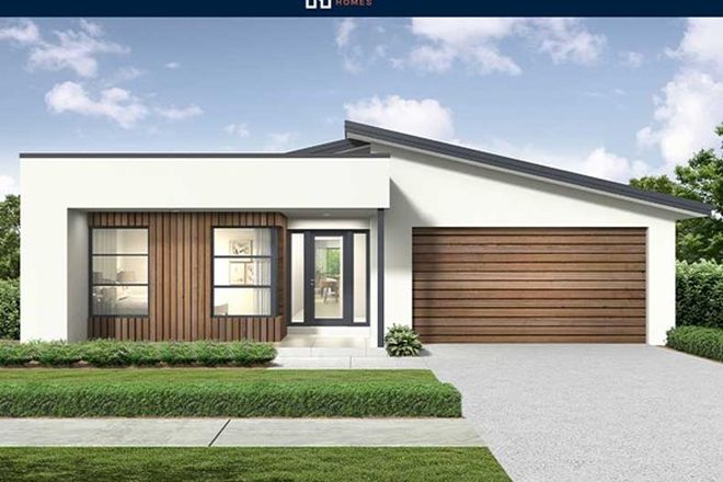 Picture of Lot 718 Hillgrove Street, The Gardens, MEDOWIE NSW 2318