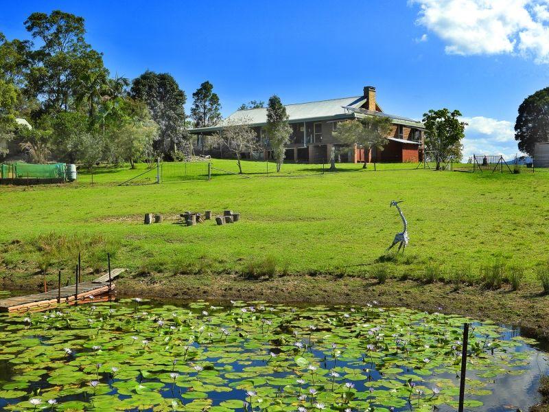 72 Lawrences Road, Temagog NSW 2440, Image 0