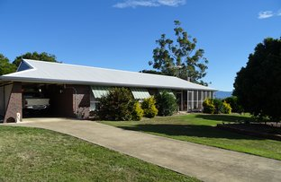 Picture of 679 Boonah Fassifern Rd, Fassifern Valley QLD 4309