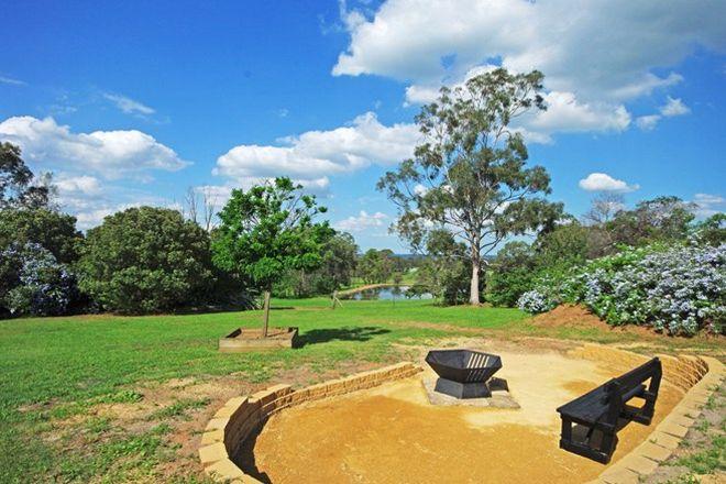 Picture of 295 Rapleys Loop Road, WEROMBI NSW 2570