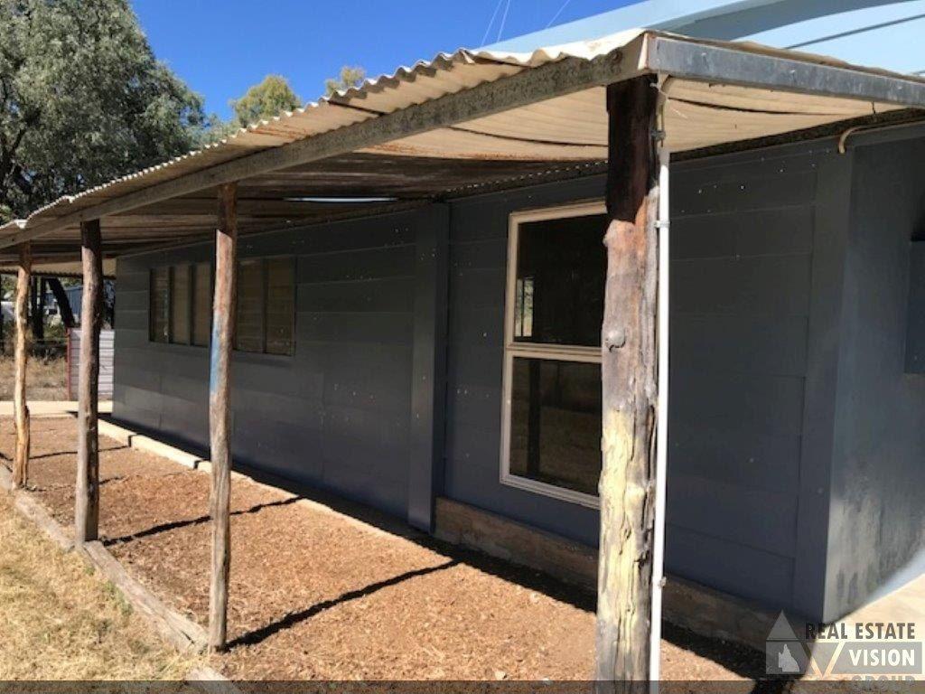 259 Goanna Flats Rd, The Gemfields QLD 4702, Image 0