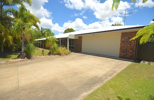 Picture of 1 Yabara Court, Wondunna QLD 4655