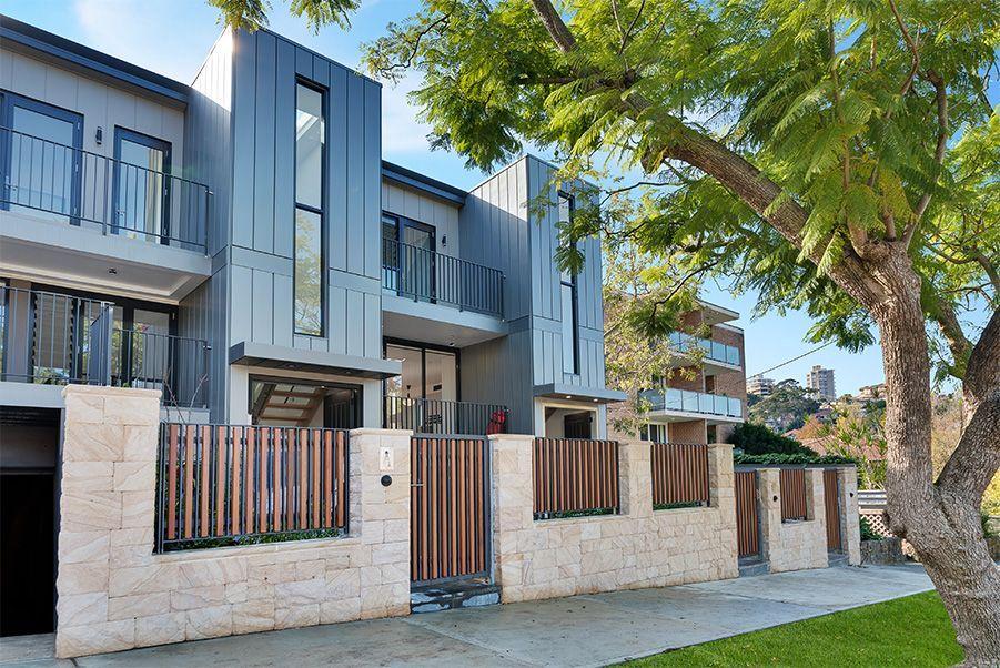 5/14 Eaton Street, Neutral Bay NSW 2089, Image 0