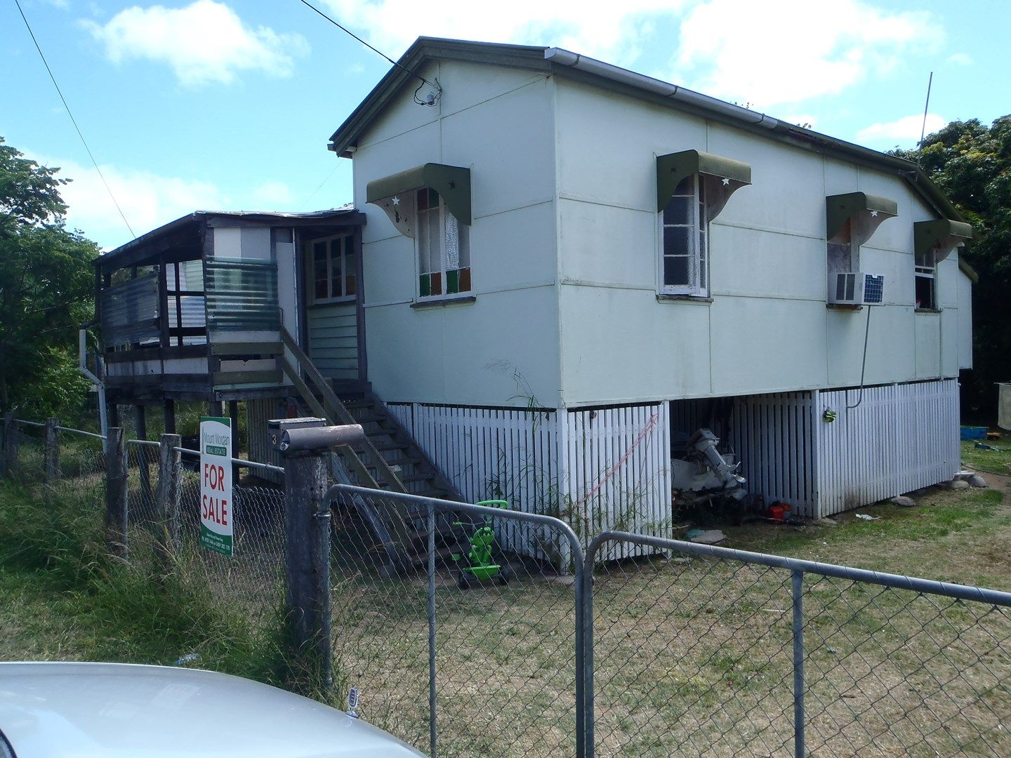 Campoin Street, Mount Morgan QLD 4714, Image 0