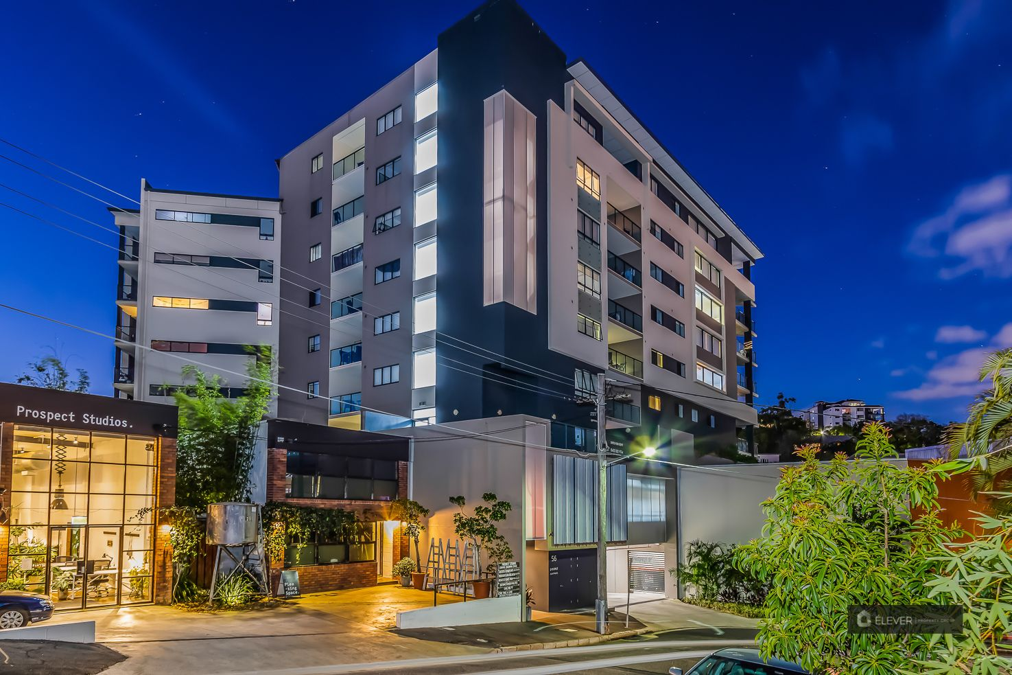 403/56 Prospect Street, Fortitude Valley QLD 4006, Image 0
