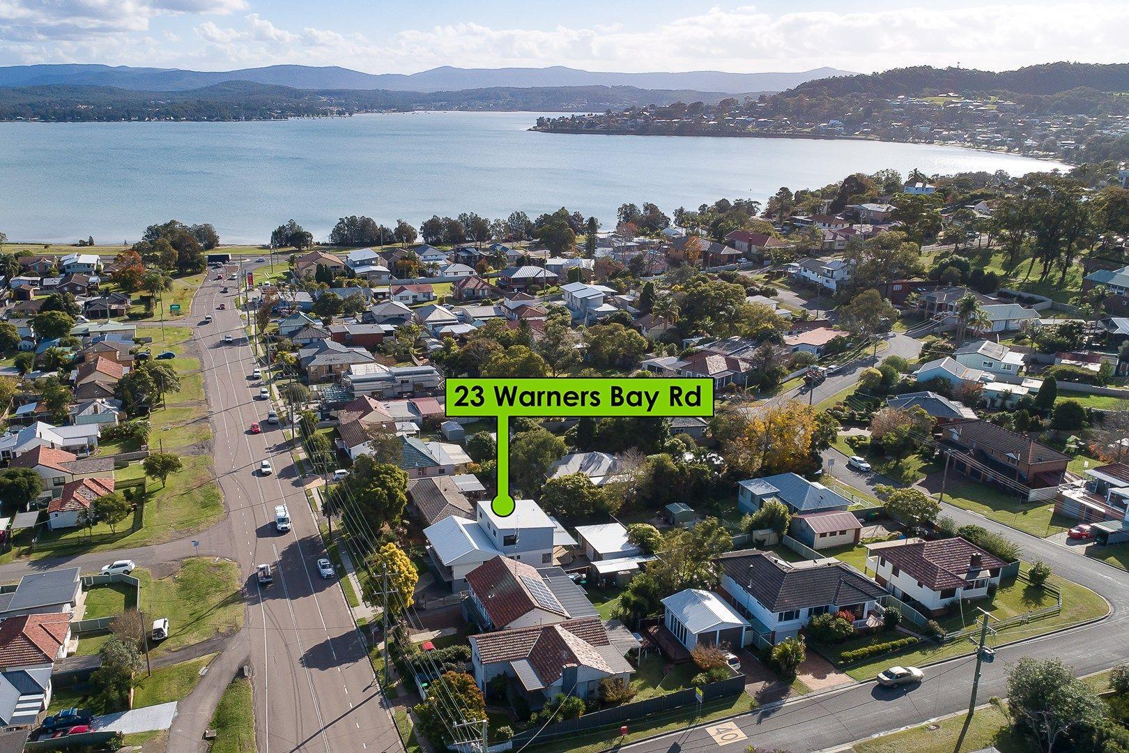 23 Warners Bay Road, Warners Bay NSW 2282, Image 0