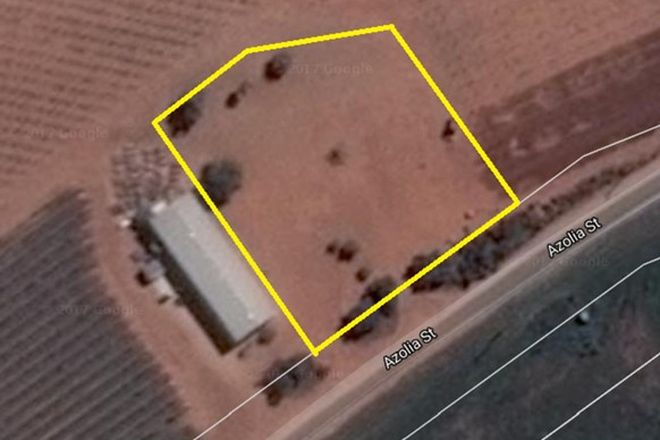 Picture of Lot 1/107 Azolia Street, RED CLIFFS VIC 3496