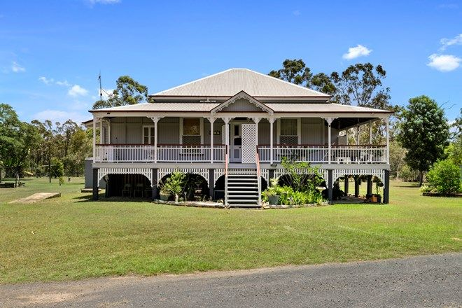 Picture of 326 Condor Drive, SUNSHINE ACRES QLD 4655