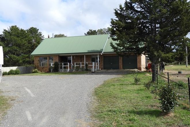 Picture of 1577 Middle Arm  Road, MIDDLE ARM NSW 2580