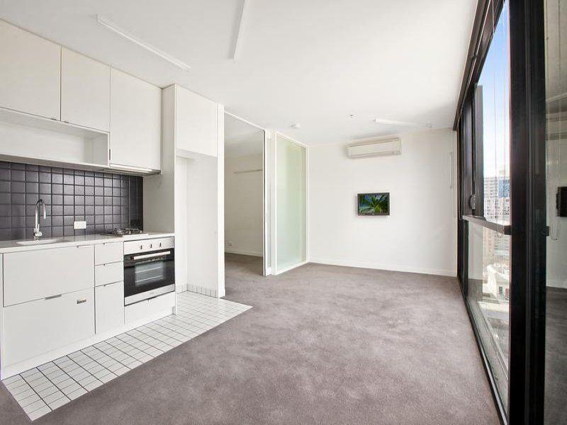 2303/31 Abeckett Street, Melbourne VIC 3000, Image 0