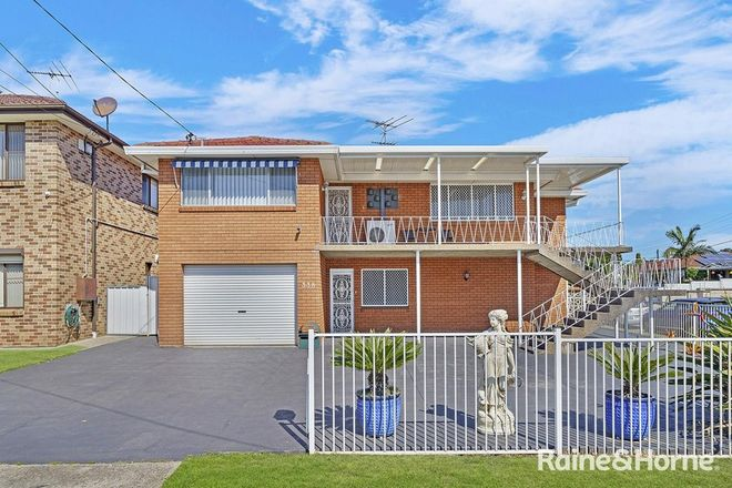 Picture of 338 Canley Vale Road, CANLEY HEIGHTS NSW 2166