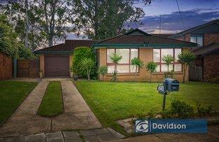 Picture of 68 Norman Avenue, Hammondville NSW 2170