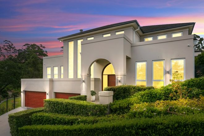 Picture of 17 Highs Road, WEST PENNANT HILLS NSW 2125