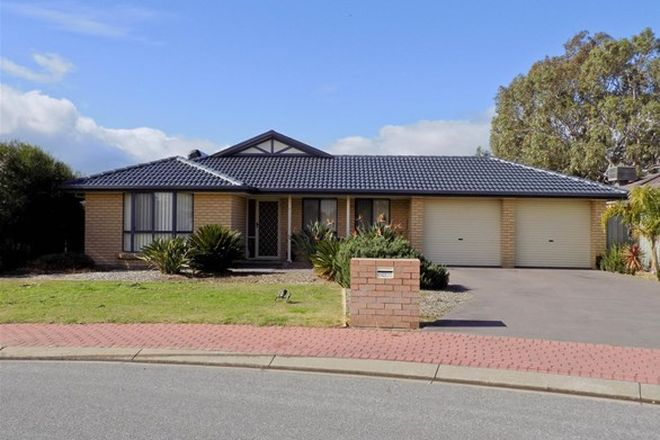 Picture of 21 Golden Way, NURIOOTPA SA 5355