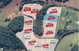 Picture of Lots 1-14 Riverside Park Estate, Logans Crossing NSW 2439