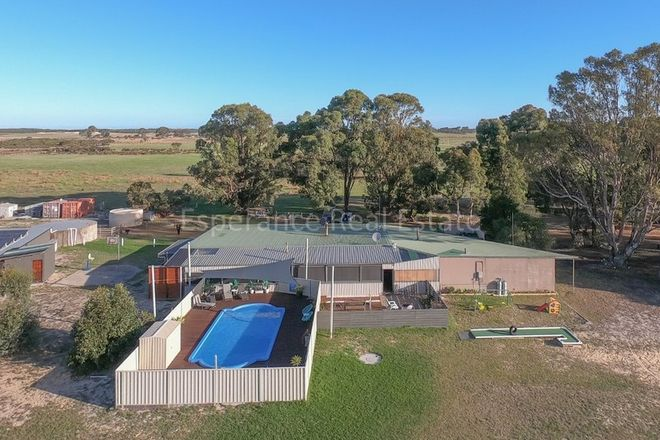 Picture of 45 Wright Road, MONJINGUP WA 6450