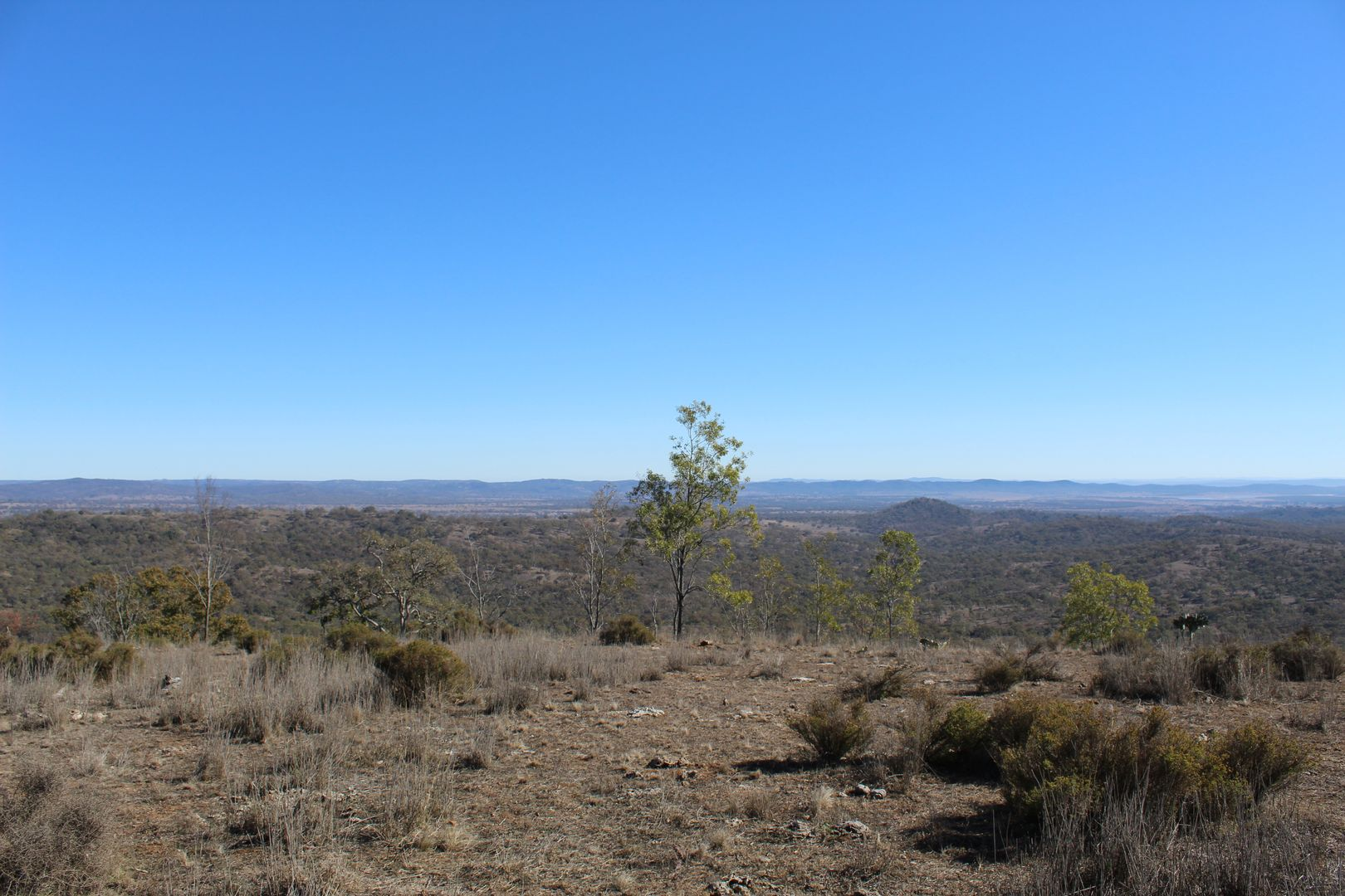 Lot 607 Connolly Dam Rd, Silverwood QLD 4370, Image 2