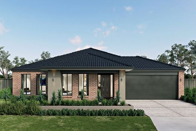 Picture of Lot 57 Superior Parade, BRIDGEMAN DOWNS QLD 4035