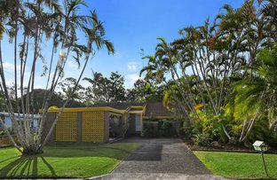 Picture of 16 Weyba Park Drive, Noosa Heads QLD 4567
