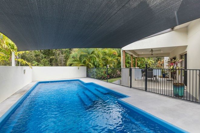Picture of 11 Bali Hi Place, JUBILEE POCKET QLD 4802